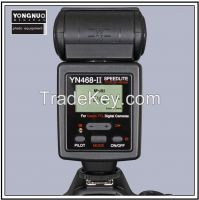 YONGNUO Camera Flash YN468 II