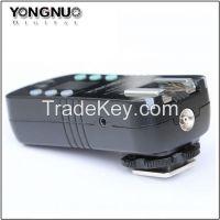 YONGNUO Wireless Flash Trigger RF605C