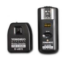 YongNuo Synchronized Wireless Remote control RF-602 N3