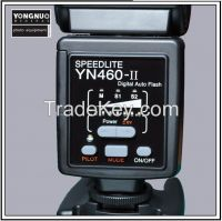YONGNUO Camera Manual Flash YN460 II