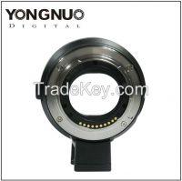 YONGNUO Smart Adapter EF-E Mount