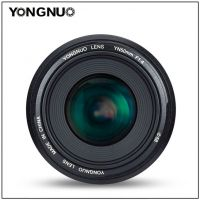 YONGNUO Standard Prime Lens YN50mm F1.4