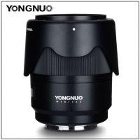 YONGNUO Macro Lens YN60mm F2 MF