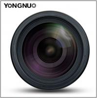 YONGNUO Wide-Angle Prime lens YN35mm F1.4
