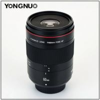 YONGNUO Macro Lens  YN60mm F2NE MF