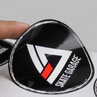 cheap printing Vinyl sticker label printing with vinyl labels material:, PVC, PE, PC(Polycarbonate sheet), also for custom vinyl stickers printing   large prints die cut stickers   custom decals for cars   toxic symbols, vinyl signage, vinyl dec
