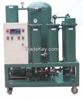 Waste Industrial Lubricant Oil Purifier