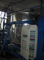 Waste Motor Engine Oil Recycling, Cleaning, Regeneration, Recovery