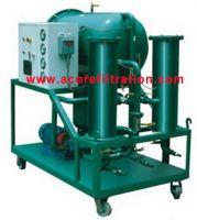 Diesel Fuel Oil Flushing Machine