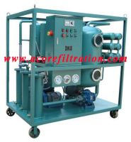 Lube/Lubricant/Lubricating Oil Purifier, Filtration, Recycling Filter