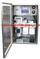 Online Load Tap Changer Oil Filtration System