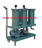 Potable Oil Filter Machine Carts