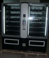 Supermarket Vending Machine