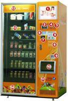 High End Intelligent Vending Machine