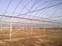 Greenhouse Frameworks