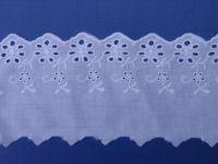 Pure Cotton Lace