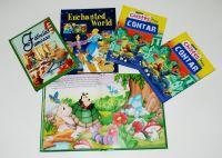 hardcover children's