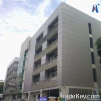Aluminum Composite Panel /