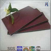 External Wall Cladding/ACP Cladding Panel/Aluminium ACP Cladding Panel