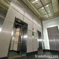 interior wall panels/exterior wall paneling/acp panels