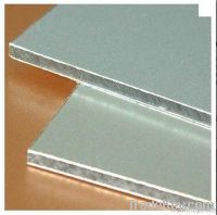 New construction materials used for wall cladding/acp
