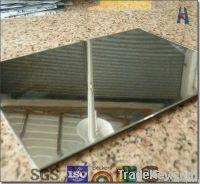 grey PVDF acp sheet for sign board/wall cladding/shop decoration