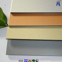 Aluminum Penang / Aluminium Plastic Composite Panel for Curtain Wall