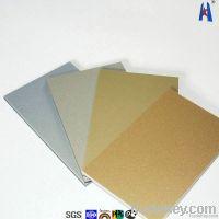 PVDF, PE aluminum composite panel/aluminum composite panel