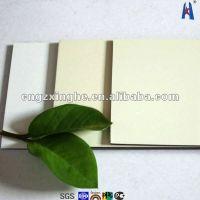 aluminum plastic material/interior composite panels/internal composite panels