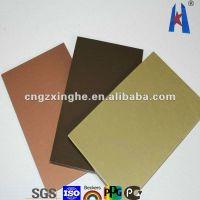 aluminium panel/facade aluminum composite sheets