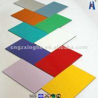 3/4mm Aluminum Plastic Composite Panel for Interior/Exterior Wall Cladding