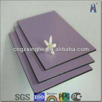 5mm stone honeycomb panel