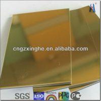 5mm aluminum honeycomb sheet