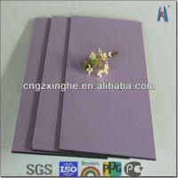 5mm polycarbonate honeycomb panel
