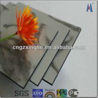 5mm aluminium honeycomb fireproof board