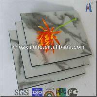 5mm aluminum honeycomb board