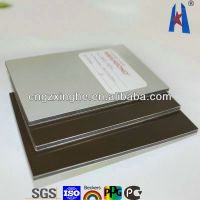 facade aluminium composite panel/darren aluminium composite panel fixing