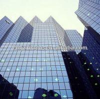 aluminium clad composite panel/aluminum cladding panels