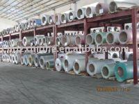 PVDF aluminium composite panel/