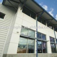 high quality aluminum composite panel