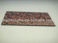 Marble design aluminum composite panel