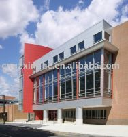 low price and best quality aluminum composite panel