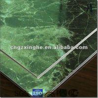 /Aluminium composite panel
