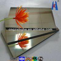 outdoor convex mirror/fireproof panels/aluminium composite panels