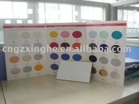 guangzhou factory wall exterior cladding material