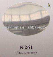 aluminium composite panel- mirror