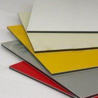 acp products alumetal  indoor cladding