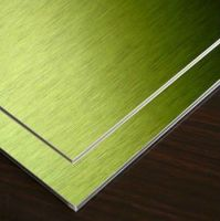 building material wall cladding panels