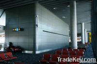 PE Coating Aluminiun Composite Panelsfor Interior Wall Decoration