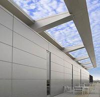 3/4mm aluminuim skin decorative aluminium panels
